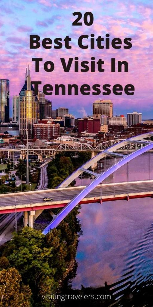 20 Best Cities To Visit In Tennessee