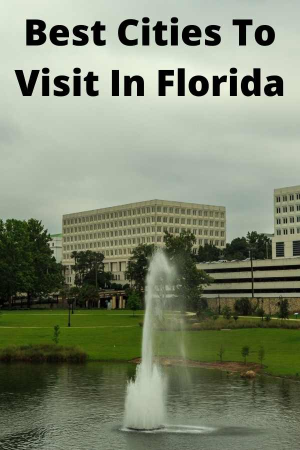 Beautiful Cities To Visit In Florida