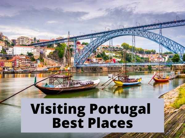Visiting Portugal Best Places